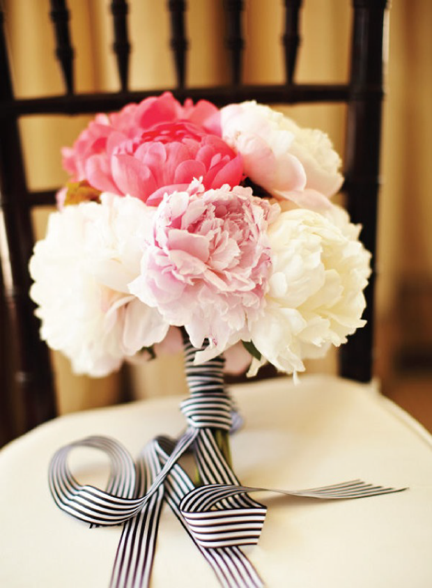 Peonies Bridal Bouquet Ideas The Peak Xperience